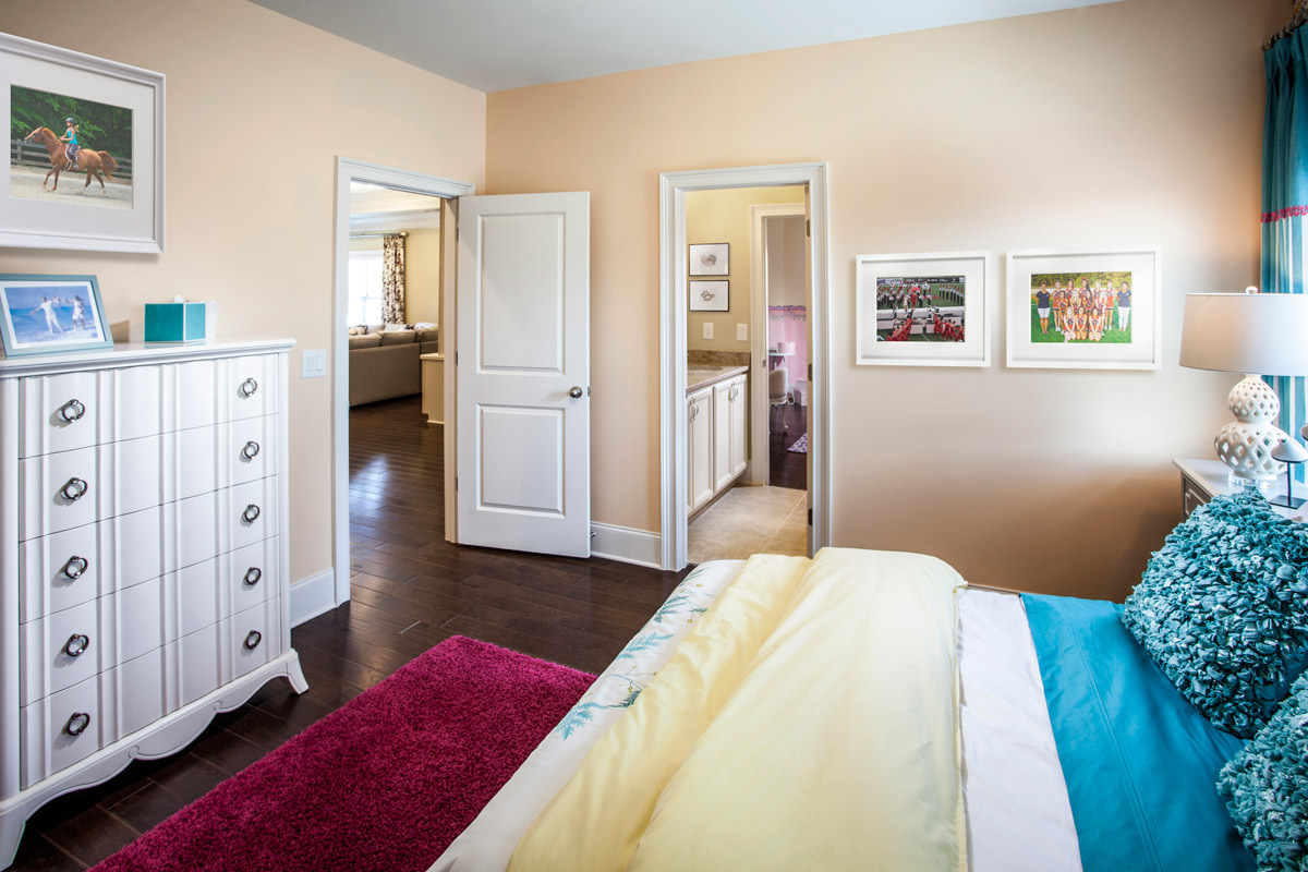 Model Homes & Suites by FDM Designs - Atlanta Georgia-Model Home