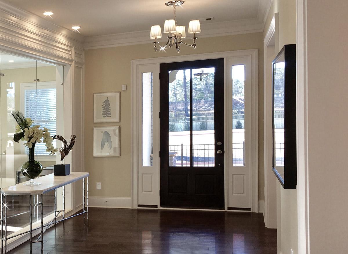 model home design.  Model Homes Suites By FDM Designs Atlanta Georgia Home