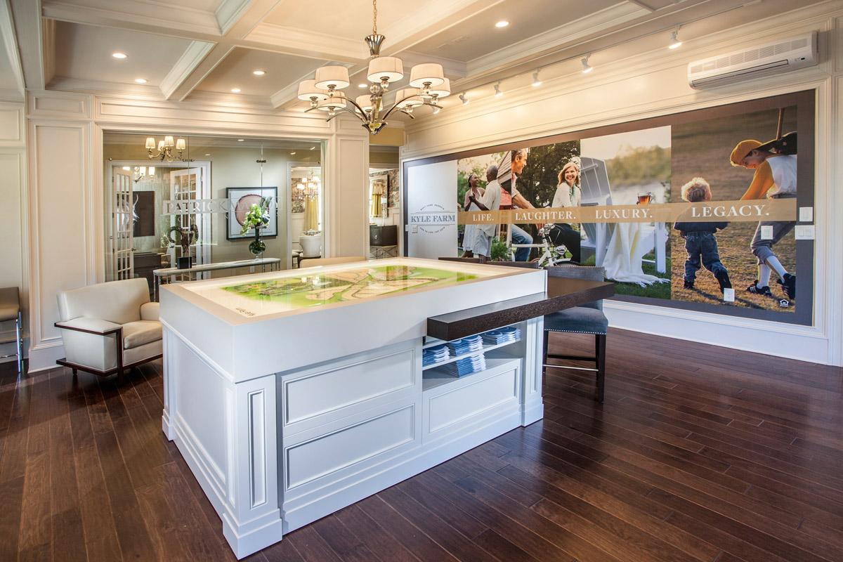 Model Homes & Suites By FDM Designs