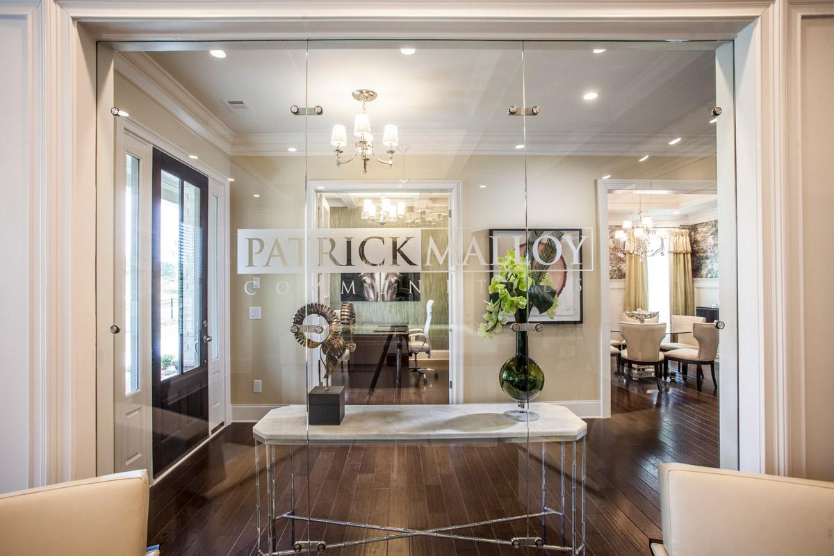 Model Homes & Suites by FDM Designs - Atlanta Georgia-Sales