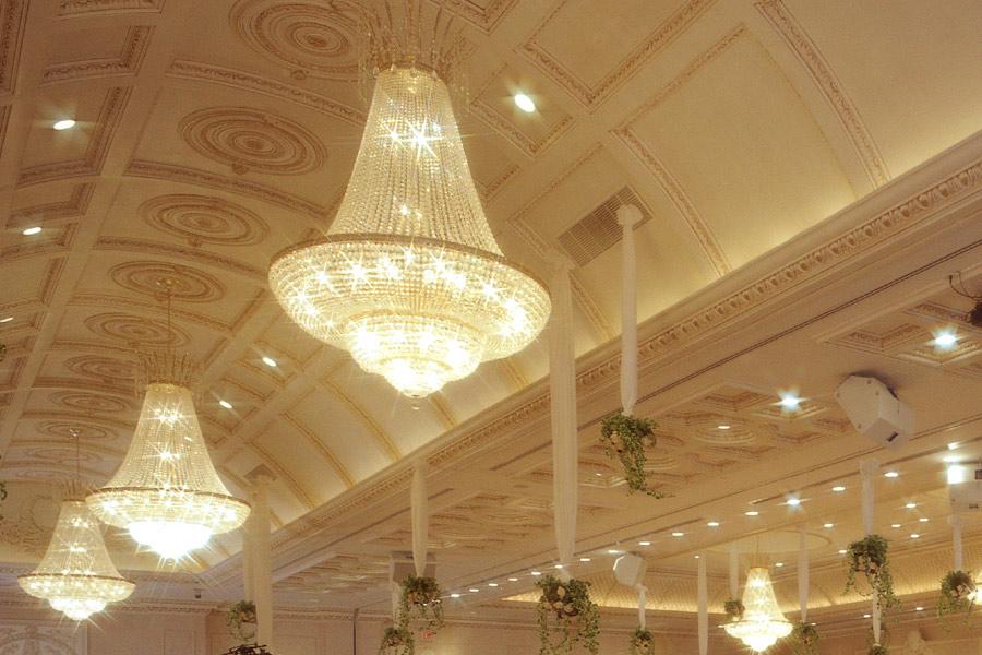 Hospitality By FDM Designs